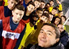 Beşiktaş U12 Trainer..